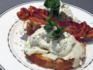 Baldwinsville Bed and Breakfast