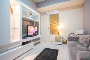 LineRio Copacabana 1 Quarto #188, Apartments  Rio de Janeiro - big - 1