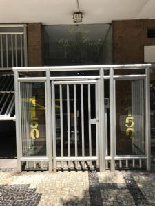 LineRio Copacabana 1 Quarto #188, Апартаменты  Рио-де-Жанейро - big - 9