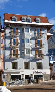 Le suite della nonna Teresina - AbcAlberghi.com