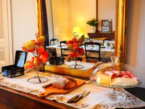 LE CORMIER DE L'ESTUAIRE, Bed and breakfasts  Saint-Aubin-de-Blaye - big - 28
