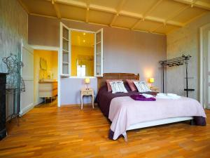LE CORMIER DE L'ESTUAIRE, Bed & Breakfasts  Saint-Aubin-de-Blaye - big - 6
