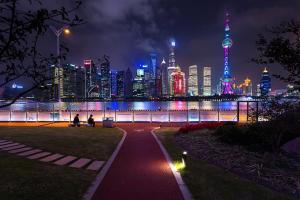 Wondroom Design Apartment (The Bund), Apartments  Shanghai - big - 11