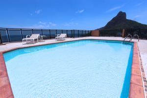 Rio Top Leblon Residence 1002, Apartmány  Rio de Janeiro - big - 1