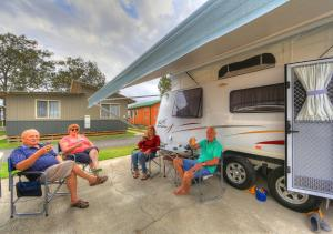 BIG4 Batemans Bay at Easts Riverside Holiday Park, Dovolenkové parky  Batemans Bay - big - 7