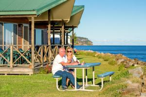 BIG4 Batemans Bay at Easts Riverside Holiday Park, Villaggi turistici  Batemans Bay - big - 57