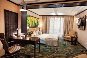 Hotel Kazzhol Almaty, Hotely  Almaty - big - 3
