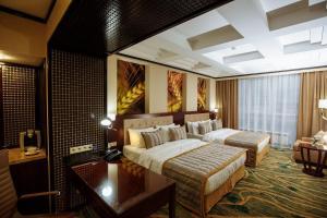 Hotel Kazzhol Almaty, Hotely  Almaty - big - 4