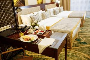 Hotel Kazzhol Almaty, Hotely  Almaty - big - 2