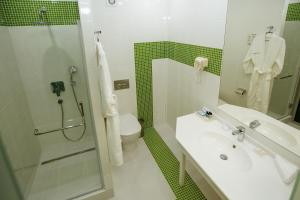 Hotel Kazzhol Almaty, Hotely  Almaty - big - 20