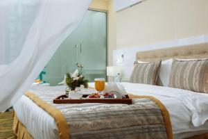 Hotel Kazzhol Almaty, Hotely  Almaty - big - 19