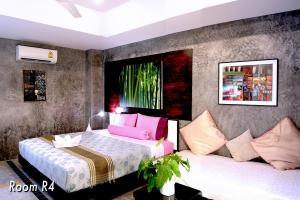 Phuket Paradiso, Vendégházak  Csalong - big - 117