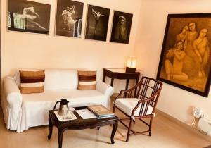 1265 Crescent Villa, Hotels  Candolim - big - 17