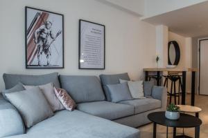 Olympus Residence, Ferienwohnungen  Athen - big - 2