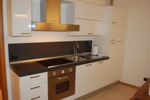 Casa Camozzi, Apartmanok  Bergamo - big - 14