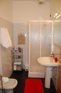 Casa Camozzi, Appartamenti  Bergamo - big - 10