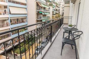 Olympus Residence, Ferienwohnungen  Athen - big - 141