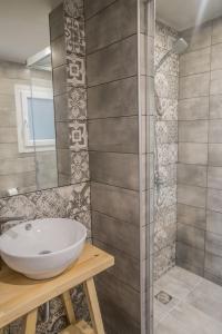 Olympus Residence, Ferienwohnungen  Athen - big - 150