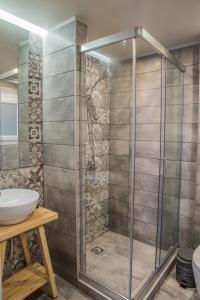 Olympus Residence, Ferienwohnungen  Athen - big - 142