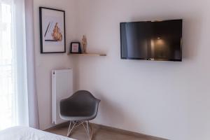 Olympus Residence, Ferienwohnungen  Athen - big - 143