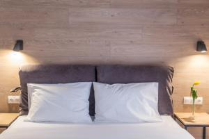 Olympus Residence, Ferienwohnungen  Athen - big - 146