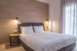 Olympus Residence, Ferienwohnungen  Athen - big - 145