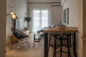 Olympus Residence, Ferienwohnungen  Athen - big - 40
