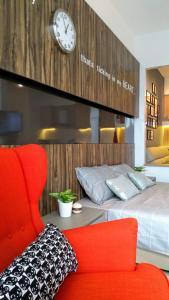 Evosoho Suite @ Bandar Baru Bangi, Apartmány  Kampong Sungai Ramal Dalam - big - 2