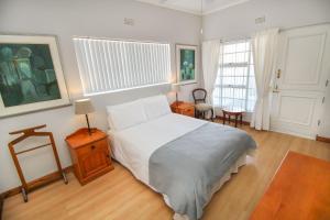 Dobbeltværelse - Stueetagen