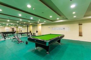 JMM Grand Suites, Apartmánové hotely  Manila - big - 55