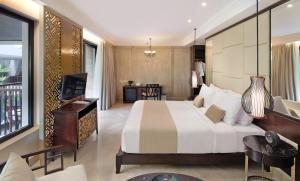 Jambuluwuk Oceano Seminyak, Hotel  Seminyak - big - 5