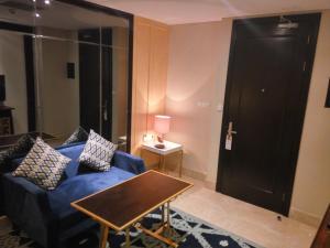 Jambuluwuk Oceano Seminyak, Hotel  Seminyak - big - 20