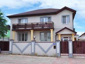 Гостевой дом Маленькая Греция, Витязево