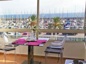CRISTINA PORT & BEACH - apartment