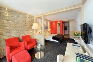Hotel Eiger, Hotely  Grindelwald - big - 40