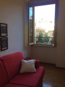 Gabrielle's Vatican Suite