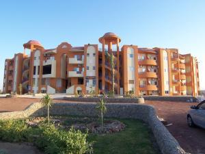 Oazis resort Hurghada, Apartmanok  Gurdaka - big - 12