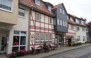 Hotel Drei Rosen