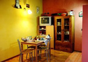B&B Le Casette Di Lù, Bed & Breakfasts  Agrigent - big - 6