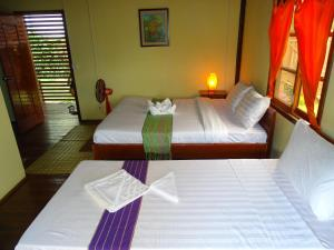 Ratanakiri Paradise Hotel & SPA, Hotely  Banlung - big - 29