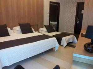 Eolian Milazzo Hotel, Отели  Милаццо - big - 23