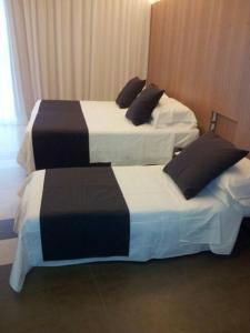 Eolian Milazzo Hotel, Отели  Милаццо - big - 19