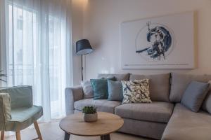 Olympus Residence, Ferienwohnungen  Athen - big - 39