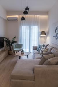 Olympus Residence, Ferienwohnungen  Athen - big - 38