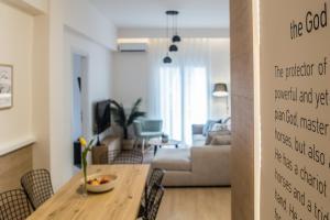 Olympus Residence, Ferienwohnungen  Athen - big - 36