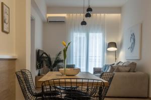 Olympus Residence, Ferienwohnungen  Athen - big - 35