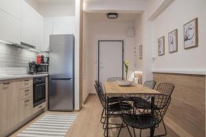 Olympus Residence, Ferienwohnungen  Athen - big - 34