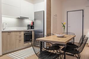 Olympus Residence, Ferienwohnungen  Athen - big - 33