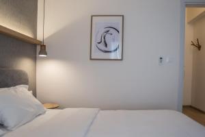 Olympus Residence, Ferienwohnungen  Athen - big - 30