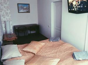 Turist, Hotel  Karagandy - big - 3
